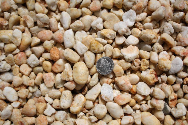 20mm River Pebbles