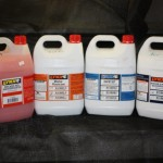 Cement & Mortar Additives