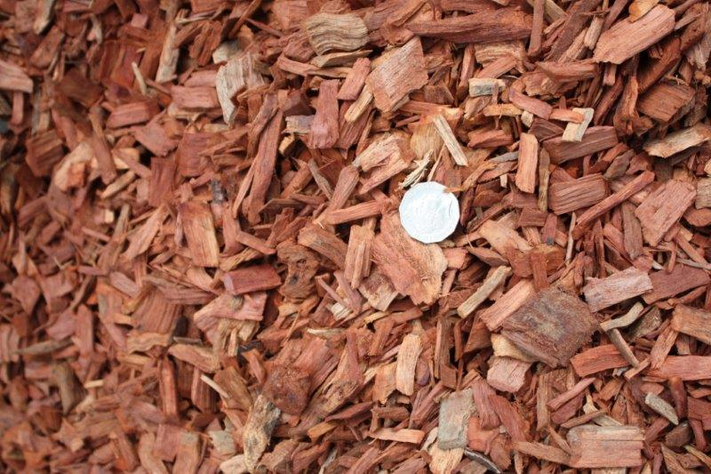Redgum Chips
