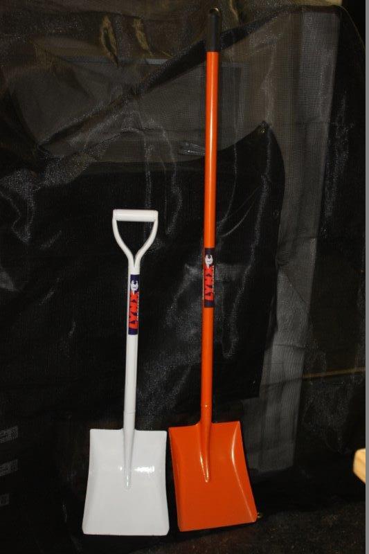 Shovel's
