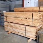 Hardwood Sleepers