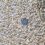 14mm River Pebbles