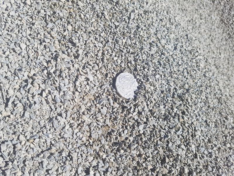 Crusher Dust 5mm to minus
