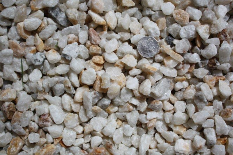20mm Marble Chips