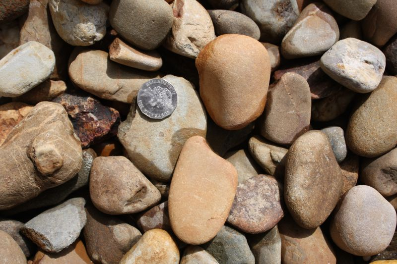 Buffalo Flats Pebbles
