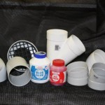 Plumbing Fittings & Supplies