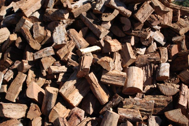 Yellow Box Firewood ( Del only)