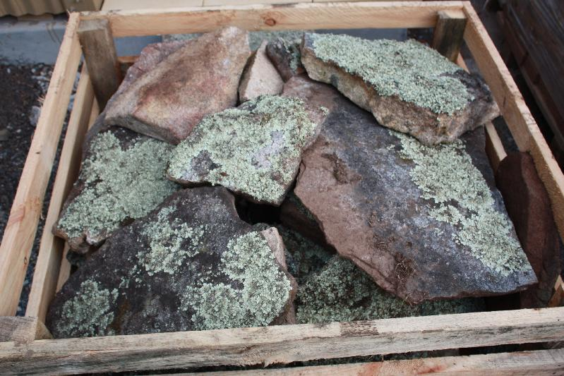 Granite Caps