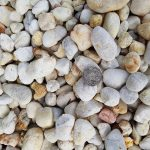 40mm River Pebbles