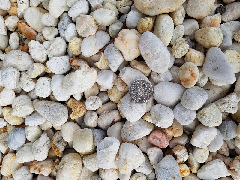 40mm River Pebbles